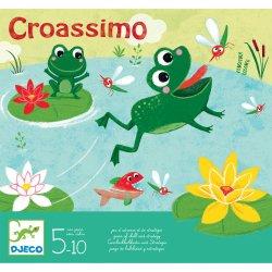 Croassimo Djeco - jeu d'adresse et de stratégie