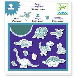 Tampons dinosaures - Djeco