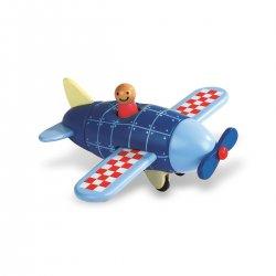 Avion Kit Magnet Janod