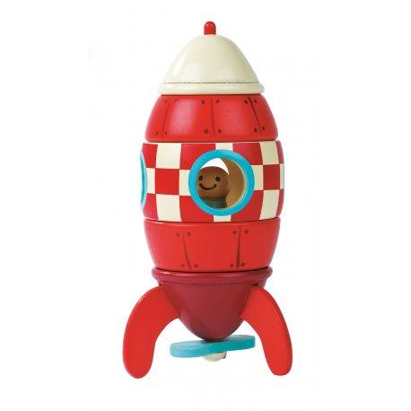 Fusée Kit Magnet Janod