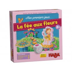 La fée aux fleurs Haba - Boîte