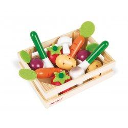 Cagette 12 légumes