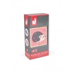 Mes premiers cubes Bébés animaux - Packaging