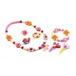 Bijoux fleurs des bois