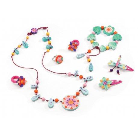 Bijoux paradis des fleurs