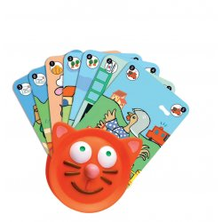 Portes cartes pour enfant
