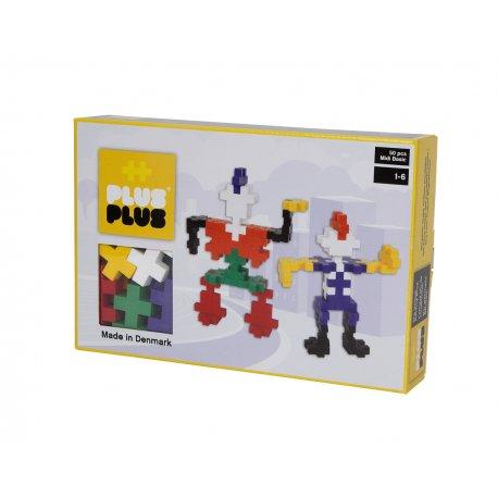 Plus plus Box Midi Basic - 50 pièces