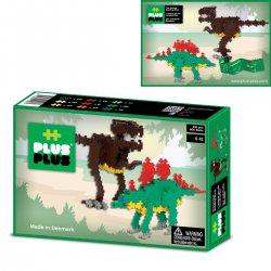 plus plus dinosaures mini basic 480 pièces