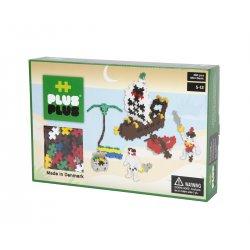Plus plus Pirates Box mini basic 360 pièces