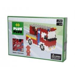 Plus plus Pompiers Box mini basic 760 pièces