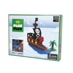 Plus plus Bateau pirates - boîte