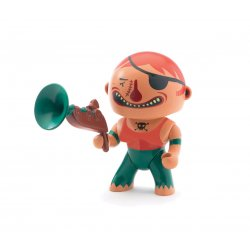 Bronson - Arty toys