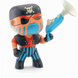 Jack Skull - Arty toys