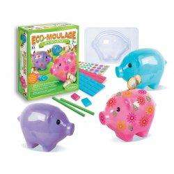 Popsine Les cochons dodus
