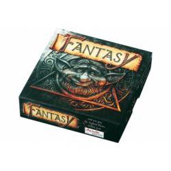 Fantasy - boite
