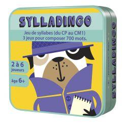 Sylladingo - boîte