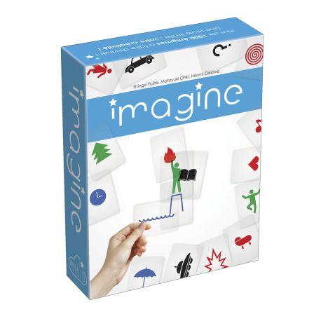 Imagine - boîte