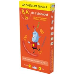 B.A ba de l'alphabet