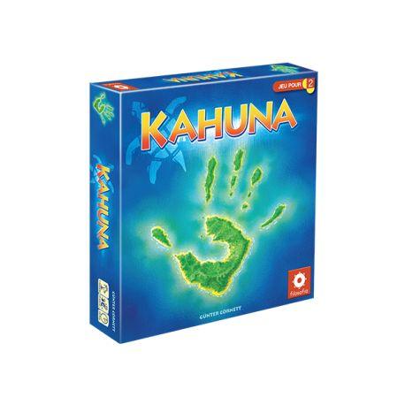 Kahuna - boîte