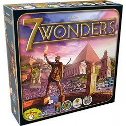 7 Wonders - boîte