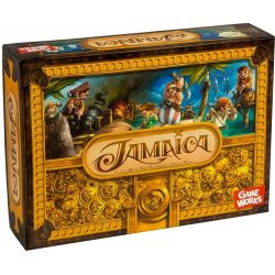 Jamaïca - boîte