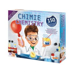 Chimie sans danger - Coffret
