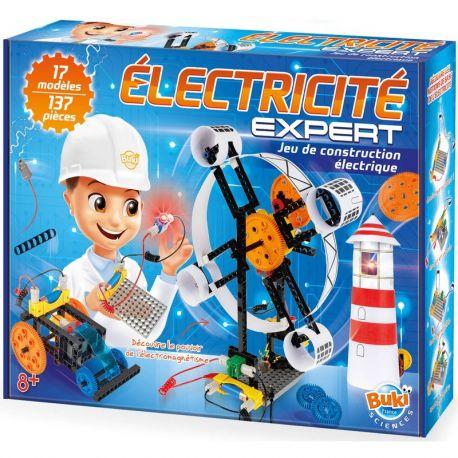 Electricité expert