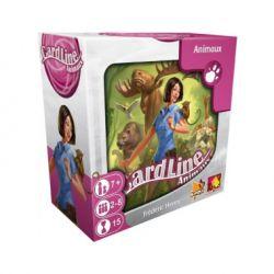 Cardline Animaux 2 - boîte