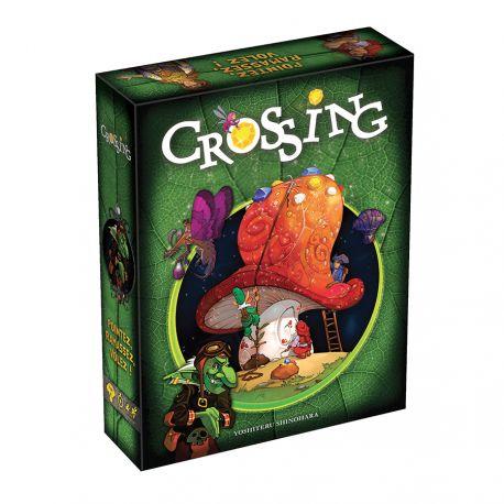 Crossing - boîte