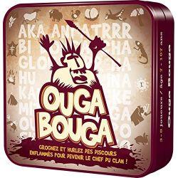 Ouga Bouga - boite