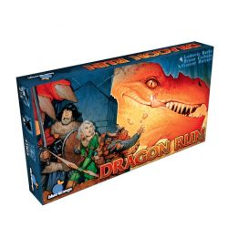 Dragon run - Boîte