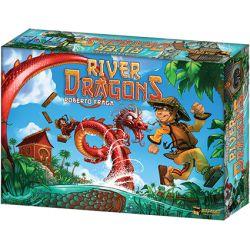 River Dragons - Boîte