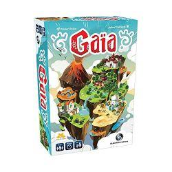 Gaïa - boîte
