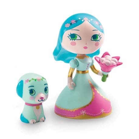 Luna & Blue princesse Arty toys