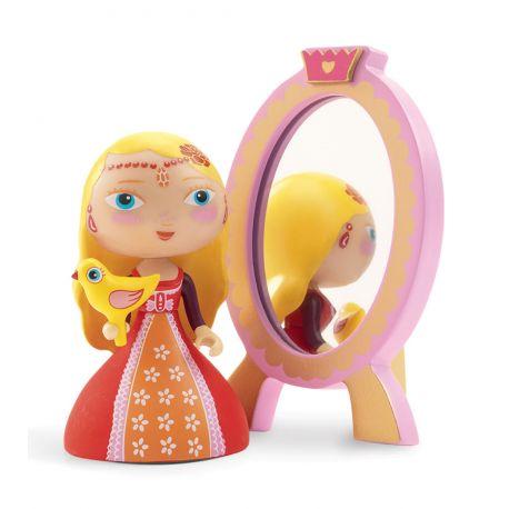 Nina & ze mirror princesse Arty toys
