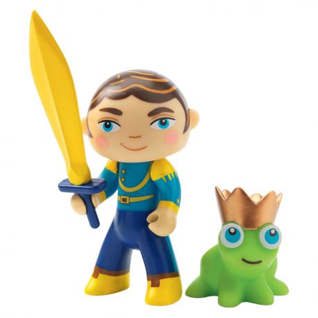 Prince philippe Arty toys