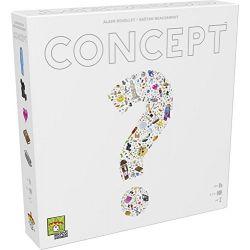 Concept - Boîte