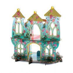Château des merveilles Pop to Play - devant