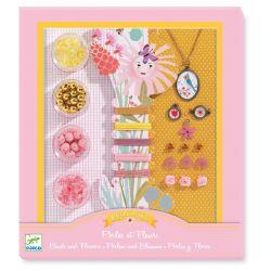 Coffret de perles - Perles et fleurs…