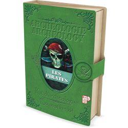 kit d'archéologue - Les pirates