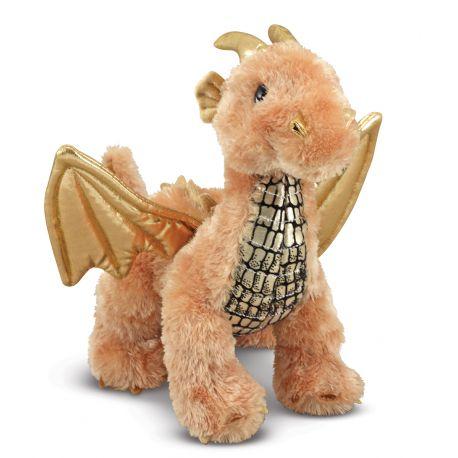 Peluche Lustre Dragon 24 cm