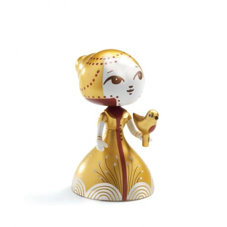 Elvira Metal'ic - Arty toys édition limitée