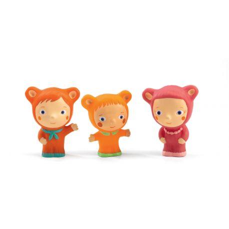 Patachou figurines Artychou