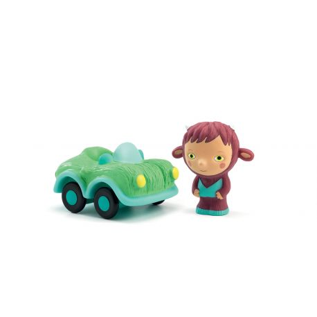Bolidachou voiture Artychou