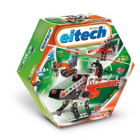 Coffret Eitech 10 modèles