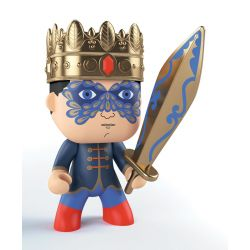 Prince Jako - prince Arty toys