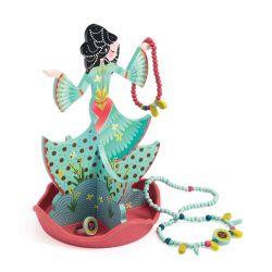 Porte bijoux - Danseuse