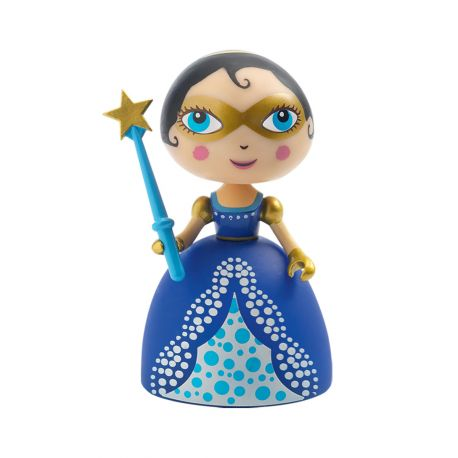 Fairy blue - Princesse Arty toys