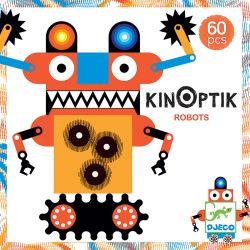 Kinoptik Robots Djeco