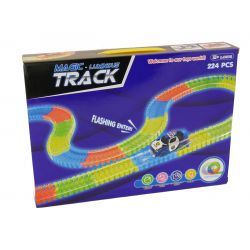 Circuit Magic Tracks 224 pièces - boîte